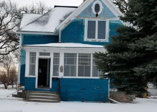 Foreclosed Home in Crookston 56716 BRIDGE ST - Property ID: 4339425495