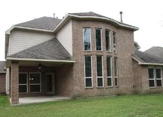 Foreclosed Home in Spring 77389 ADRIENNE ARBOR DR - Property ID: 4339474546