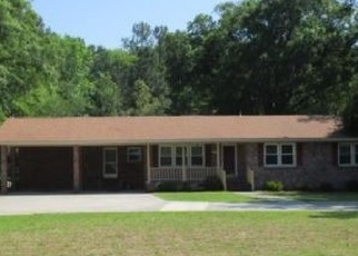 Foreclosed Home in Saint George 29477 MOUNT ZION RD - Property ID: 4339534103