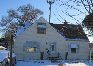 Foreclosed Home in Melrose Park 60164 COUNTRY CLUB DR - Property ID: 4339540240