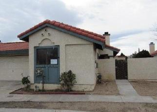 Foreclosed Home in Victorville 92395 RODELL PL - Property ID: 4339552958