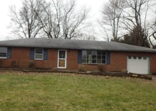 Foreclosed Home in New Castle 47362 W STATE ROAD 38 - Property ID: 4339608567