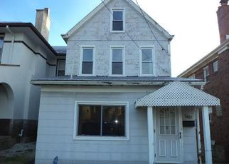 Foreclosed Home in Pittsburgh 15218 AURELIUS ST - Property ID: 4339638346