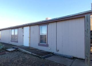 Foreclosed Home in Silver City 88061 HIDDEN VALLEY LN - Property ID: 4339673836