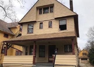 Foreclosed Home in Cleveland 44112 WICKFORD RD - Property ID: 4339682137