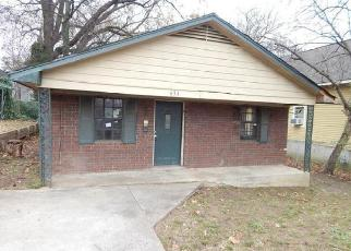 Foreclosed Home in Memphis 38107 N 5TH ST - Property ID: 4339711940