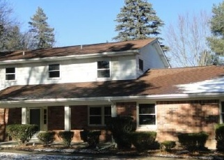Foreclosed Home in Flint 48532 BRIARCREST DR - Property ID: 4339748276