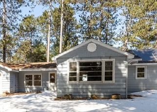 Foreclosed Home in Rhinelander 54501 RIVERVIEW DR - Property ID: 4339802147
