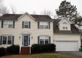 Foreclosed Home in Richmond 23223 MYLAN RD - Property ID: 4339875288