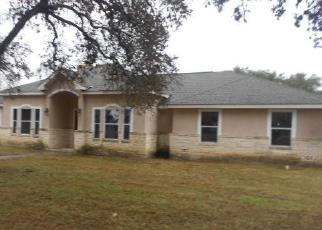 Foreclosed Home in Devine 78016 JACK NICKOLAUS DR - Property ID: 4339893247