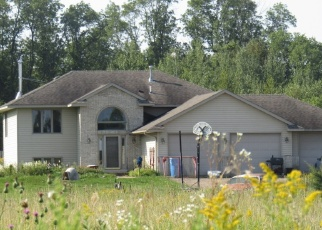 Foreclosed Home in North Branch 55056 315TH AVE NE - Property ID: 4339909908