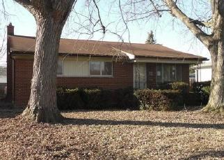 Foreclosed Home in Warren 48088 HAYES RD - Property ID: 4339956315