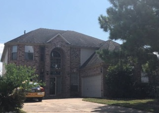Foreclosed Home in Stafford 77477 NADIA WAY - Property ID: 4339981729