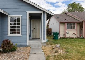 Foreclosed Home in Carson City 89706 E GARDENGATE WAY - Property ID: 4339986988