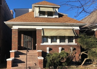 Foreclosed Home in Chicago 60651 N LONG AVE - Property ID: 4339996617