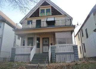 Foreclosed Home in Milwaukee 53206 N 25TH ST - Property ID: 4340006691