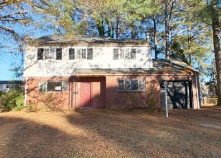 Foreclosed Home in Virginia Beach 23462 HATTERAS RD - Property ID: 4340033399