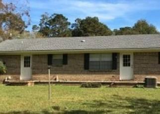 Foreclosed Home in Monroeville 36460 KRESS ST - Property ID: 4340070633