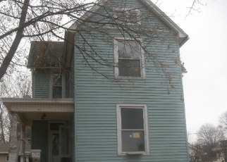 Foreclosed Home in Logansport 46947 GEORGE ST - Property ID: 4340132379