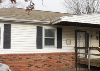 Foreclosed Home in Monticello 47960 E US HIGHWAY 24 - Property ID: 4340133704