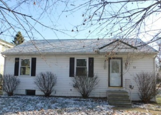 Foreclosed Home in Hillsdale 49242 S WEST ST - Property ID: 4340169166