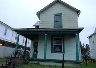 Foreclosed Home in Lancaster 43130 HARRISON AVE - Property ID: 4340234429