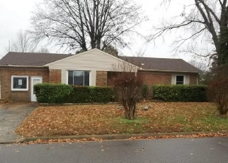 Foreclosed Home in Chesapeake 23324 PORTLOCK RD - Property ID: 4340283930