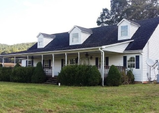 Foreclosed Home in Hiwassee 24347 FARRIS MINES RD - Property ID: 4340286553