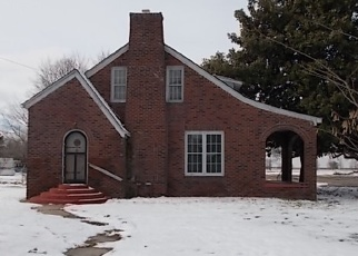 Foreclosed Home in Parma 63870 ALTON RD - Property ID: 4340319398