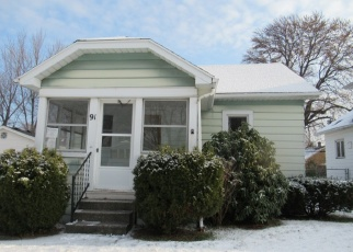 Foreclosed Home in Rochester 14616 CASTLEFORD RD - Property ID: 4340336931