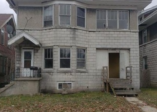 Foreclosed Home in Racine 53403 PARK AVE - Property ID: 4340355309