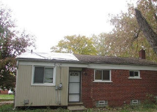 Foreclosed Home in Inkster 48141 GRANDVIEW ST - Property ID: 4340378525