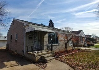 Foreclosed Home in Riverview 48193 KOESTER ST - Property ID: 4340389473