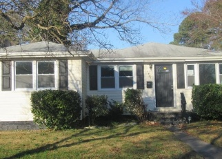Foreclosed Home in Norfolk 23509 PERONNE AVE - Property ID: 4340430199