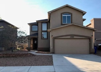 Foreclosed Home in El Paso 79934 COYOTE RANCH LN - Property ID: 4340443793