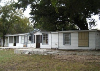 Foreclosed Home in Clifton 76634 COUNTY ROAD 1627 - Property ID: 4340473567