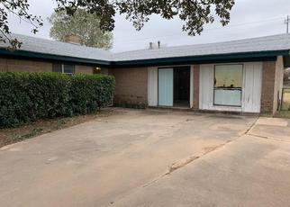 Foreclosed Home in Cisco 76437 SIMMS AVE - Property ID: 4340482774