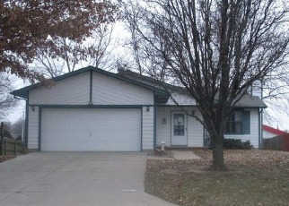 Foreclosed Home in Derby 67037 W MALLARD DR - Property ID: 4340544968