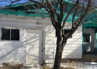 Foreclosed Home in Santa Fe 87501 VILLEROS ST - Property ID: 4340552400