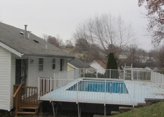 Foreclosed Home in Fenton 63026 FENTON PARK DR - Property ID: 4340570356