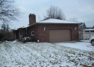Foreclosed Home in Youngstown 44515 EVANS AVE - Property ID: 4340661458