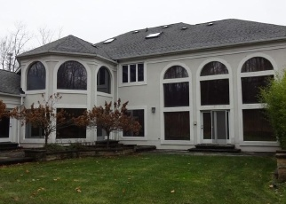 Foreclosed Home in Chagrin Falls 44022 EASTON LN - Property ID: 4340675922