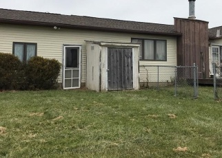 Foreclosed Home in Johnstown 43031 MILLER RD - Property ID: 4340689934