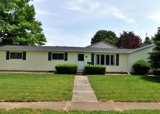 Foreclosed Home in Bellevue 44811 LAWRENCE ST - Property ID: 4340705696