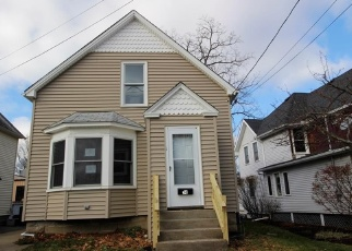 Foreclosed Home in Lancaster 14086 HOLLAND AVE - Property ID: 4340750362