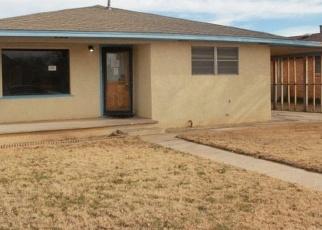 Foreclosed Home in Portales 88130 S AVENUE E - Property ID: 4340757371