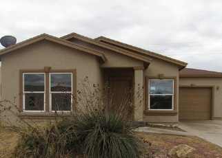 Foreclosed Home in Las Cruces 88011 GREAT SANDY DR - Property ID: 4340758688