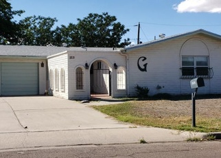 Foreclosed Home in Las Cruces 88005 ASPEN AVE - Property ID: 4340766122
