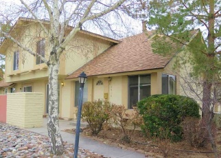 Foreclosed Home in Carson City 89701 PHEASANT DR - Property ID: 4340777519