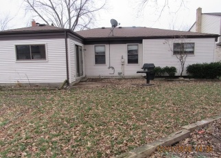 Foreclosed Home in Sterling Heights 48313 WESTPOINT DR - Property ID: 4340880891